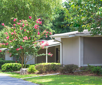 Redan Cove Apartments, Institute for Medical Services Certification, GA