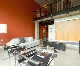 Gateway Lofts, North of Grand, Des Moines, IA
