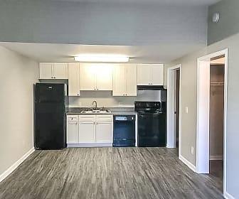 Kitchen, Lynn Haven Cove