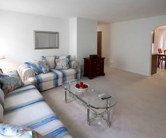 Living Room, Maple Lane