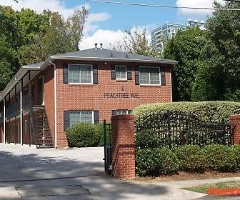 16 Peachtree, Atlanta, GA