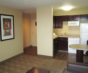 Furnished Studio - Indianapolis - Airport - W. Southern Ave., Park Fletcher, Indianapolis, IN