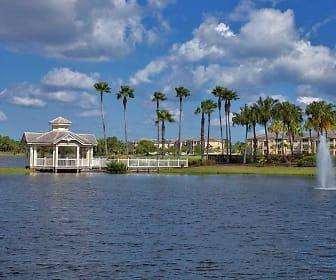 Mallory Square, Farnell Middle School, Tampa, FL