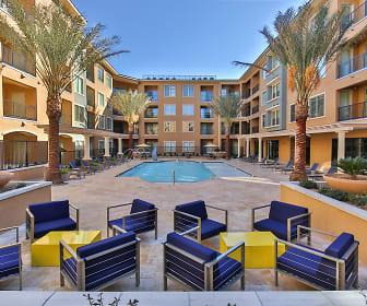 Abode at Red Rock, Las Vegas, NV