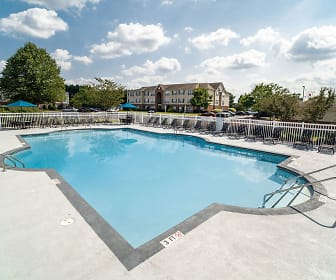 Pool, Thornberry Park Apartment Homes