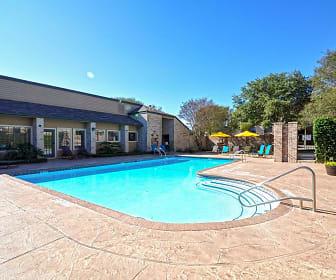 Canyon Point Apartment Homes, Shady Oaks, San Antonio, TX