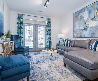 Living Room, Comet Bermuda Run