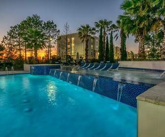 Indigo Park Apartments by Cortland, South Burbank, Baton Rouge, LA