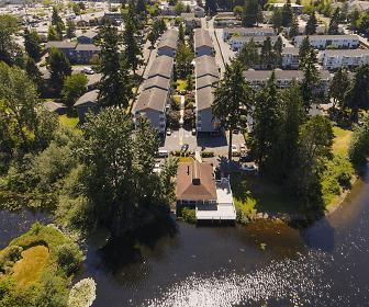 Lakeside, Northshore Christian Academy, Everett, WA