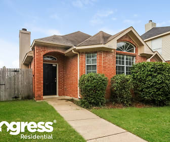 2324 Browning Dr, Creek Crossing Estates, Mesquite, TX