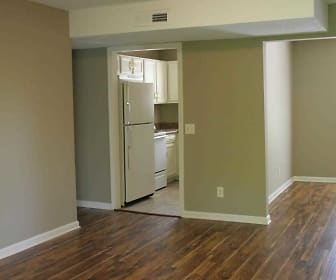 Woodland Apartments, Wildwood, GA