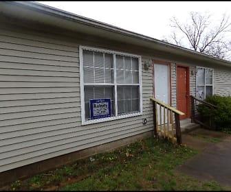 3219 Ludwig Unit A, Romine Elementary School, Little Rock, AR