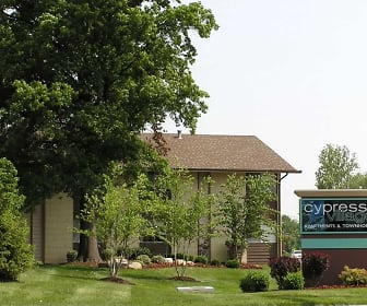Cypress Village, Saint Ann, MO