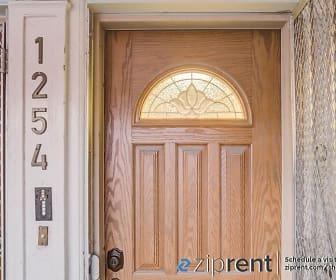 1254 Leavenworth St, 1254, Golden Gate University, CA