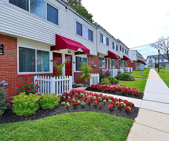 Gwynnbrook Townhomes, Dickeyville, Baltimore, MD