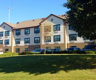 Building, Furnished Studio - Chicago - Romeoville - Bollingbrook