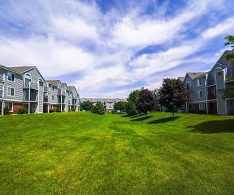 Foxwood Apartments & The Hermitage Townhomes, Portage, MI