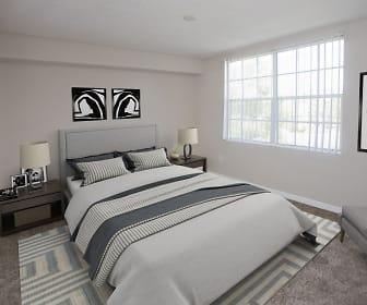 Bedroom, Lakes At North Port