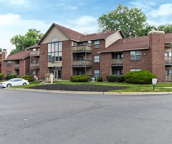 Southfield Apartments, Southfield, MI