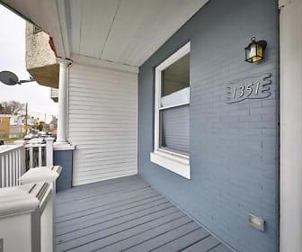 1351 E Price St, Lamott, PA