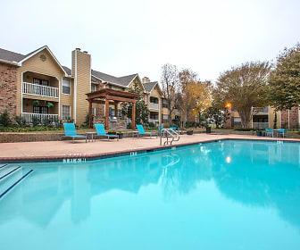 Estrada Oaks, Irving, TX