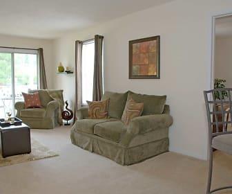 Living Room, Water's Edge