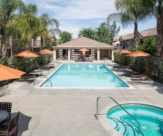 Cypress Villas Apartment Homes, University of Redlands, CA
