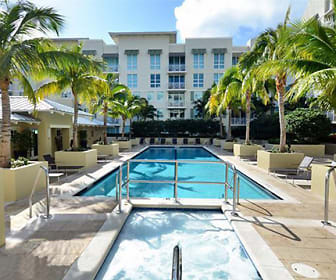 City Palms, Mango Promenade, West Palm Beach, FL