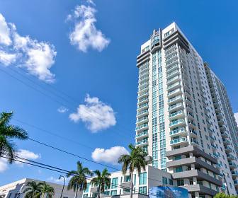 Building, 25 Biscayne Park