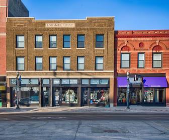 Lowman-Hadeland Apartments-Downtown Fargo, Fargo, ND