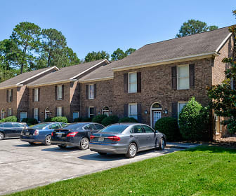 Hawthorne Apartments, Statesboro, GA