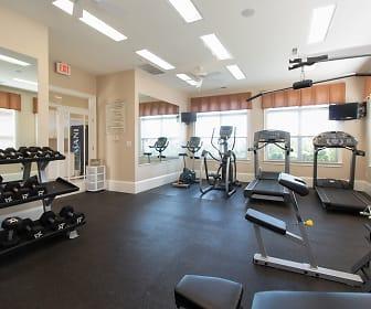 Fitness Weight Room, ReNew Glenmoore