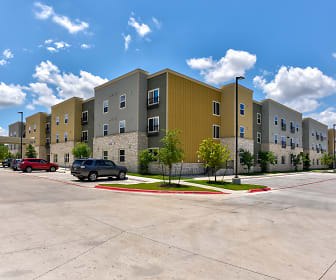 The Villages at Fiskville 55 + Community, Austin Community College   Pinnacle, TX