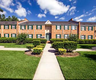 Waverly Villas, Westside, Augusta, GA