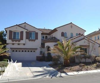 11513 Via Princessa St, The Vistas, Las Vegas, NV