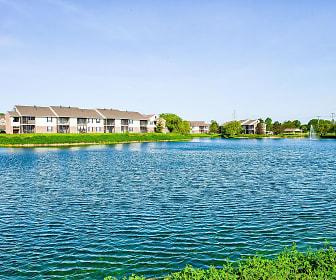 Island Club Apartments, Shawnee Middle School, Fort Wayne, IN