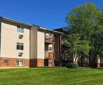 Oakwood Apartments, Florence Elementary School, Florence, KY
