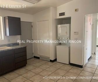 742 E Lester St, North Los Altos Avenue, Tucson, AZ