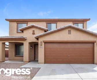 25619 W Satellite Ln, Buckeye, AZ