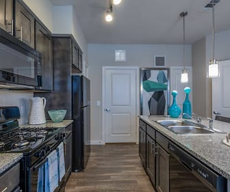 Smart Living On Cullen, Minnetex, Houston, TX