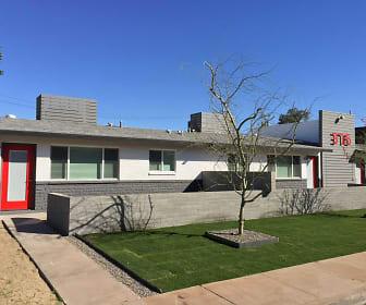MODE Midtown at Alvarado, Coronado, Phoenix, AZ