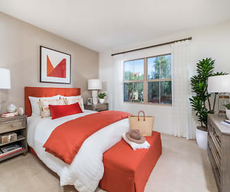 Los Olivos Apartment Village, Orange County Great Park, Irvine, CA