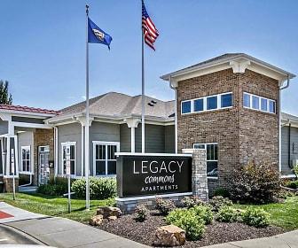 Legacy Commons, Gretna, NE