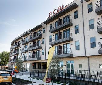 FLORA Apartments, Austin, TX