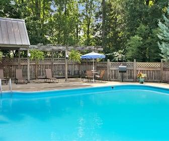 Oak Manor Apartment Homes, 39305, MS