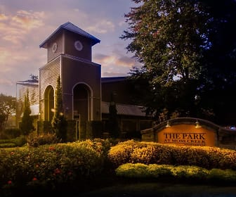 The Park At Moss Creek, Christ Covenant School, Ridgeland, MS