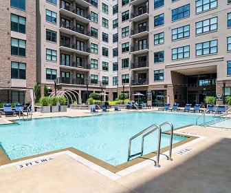 Pool, The Ashley Gables Buckhead