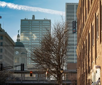 Superior Lofts, Spy Run, Fort Wayne, IN