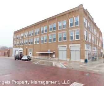 Building, 106 W. 6th