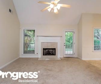 Living Room, 157 Pecan Cres